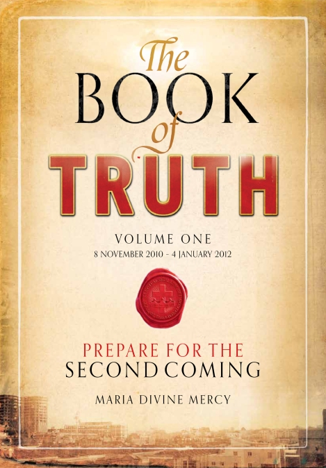 bookoftruth