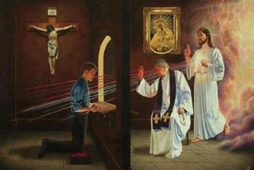 Le signe de l'Avertissement Divine-mercy-confession