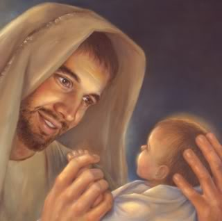 Crusade of Prayer: Theme for the Innocent, Children andFamilies