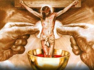 holyeucharist