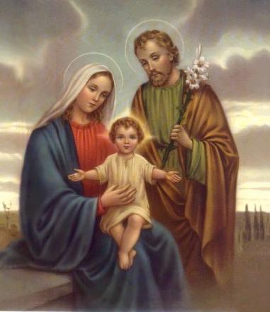 God preserves His Love for man through the familyunit
