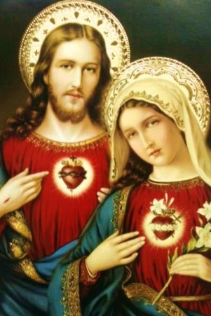 Sacred-and-Immaculate-Hearts