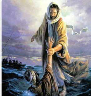 Jesuscomforter