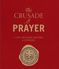 Crusade Prayer (167) Protect myfamily