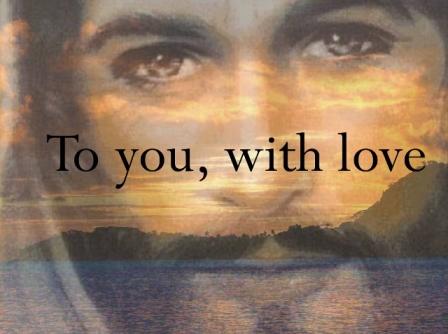 Jesus my love