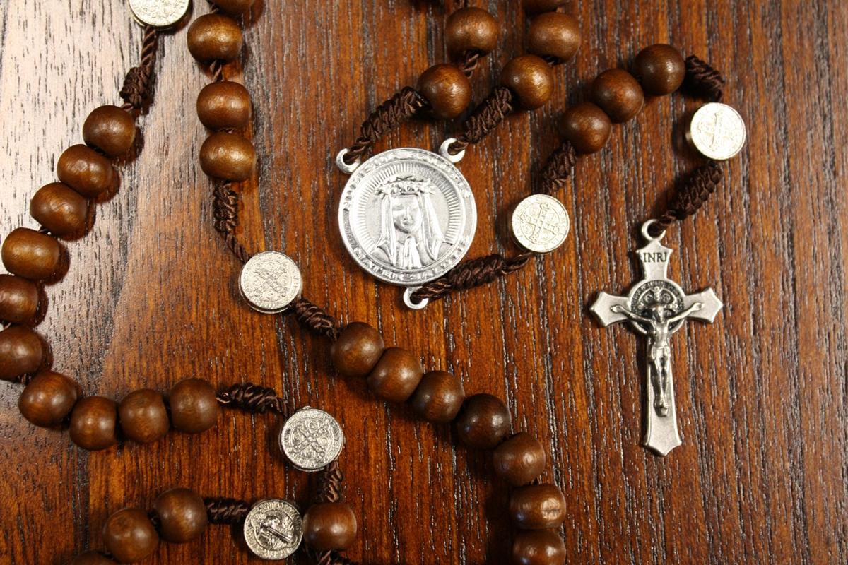 Mother of Salvation rosarytestimony