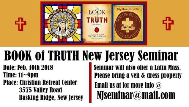 NJ seminar